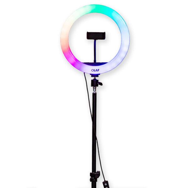 Olaf Premium Color Ringlamp